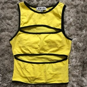 Urban Outfitters top XS,
